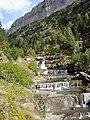 Cascadas en el río Arazas - WLE Spain 2015.jpg