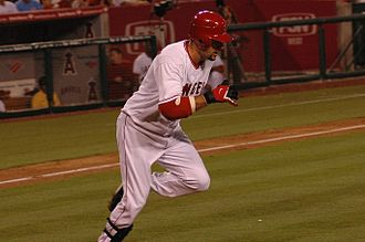 Casey Kotchman - Casey Kotchman during his tenure with the Los Angeles Angels of Anaheim.