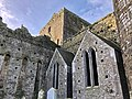 Cashel Cathedral, Rock of Cashel, Caiseal, Éire (45677270375).jpg