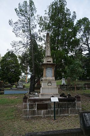 Caskey Monument - Image: Caskey Monument