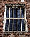 Castle Hedingham, St Nicholas' Church, Essex England, tower west window.jpg