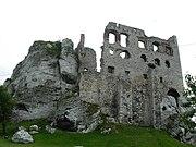 Castle in Ogrodzieniec - 08.JPG
