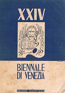 XXIV Esposizione Internazionale Darte