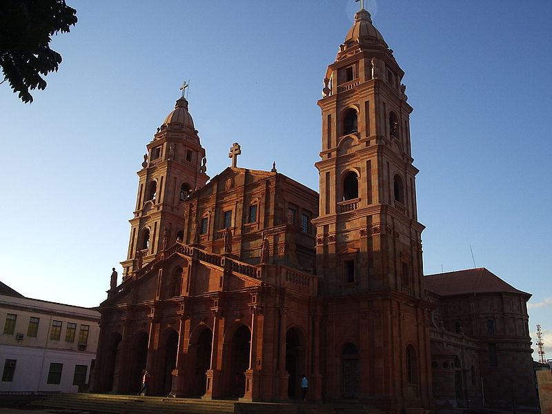 Igrejas da Rota das Missões