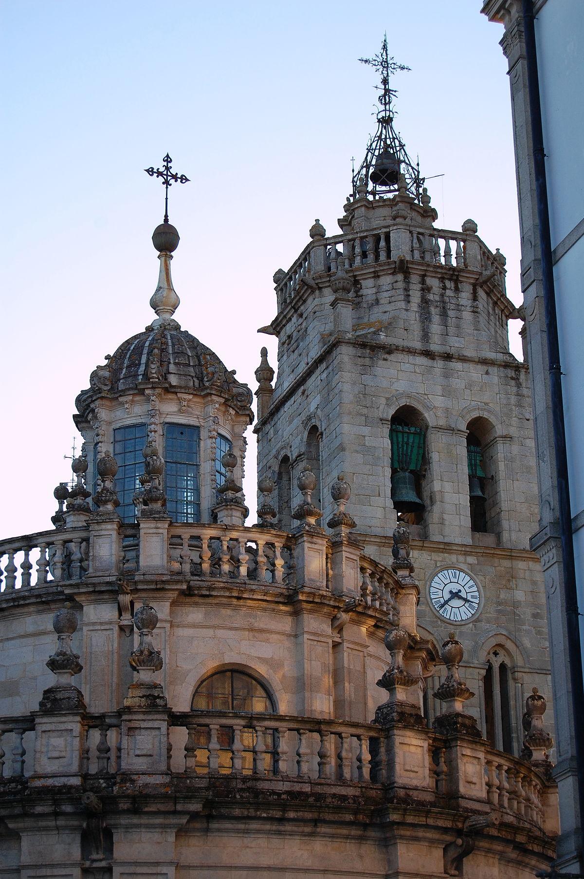 Catedral de Lugo 17VIII2014 1.JPG