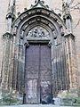 Catedral de Santa María la Real de Pamplona. Portada.jpg