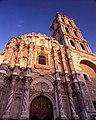 Catedral de Santiago, Saltillo, Coahuila- Santiago cathedral (22531445948).jpg