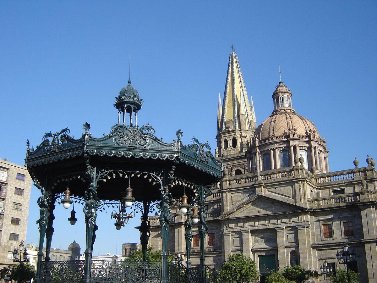 Guadalajara (México) - Wikiviajes
