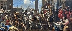 Hilaire Pader: le Triomphe de Joseph