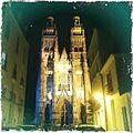 Cathédrale st gatien de nuit.jpg