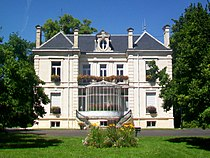 Cauffry (60), mairie.jpg