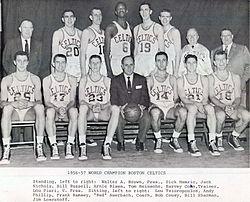 0bdf918b2cc4 History of the Boston Celtics - Wikipedia
