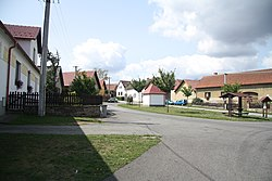 Center of Syrov, Pelhřimov District.jpg