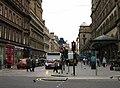 Central Station, Gordon Street - geograph.org.uk - 1611244.jpg