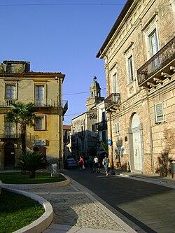 Centro storico di Casalbordino.JPG