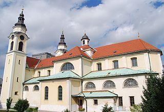 St. Peters Parish Church (Ljubljana)
