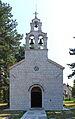 Cerkiew Wołoska w Cetinje 01.jpg