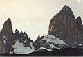 Cerro Chalten (Fitz Roy), Poisenot y Torre.jpg