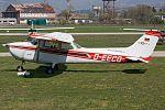 Cessna 172M Skyhawk, My Wings JP7595888.jpg