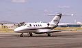 Cessna 525 N266CJ (4719058127).jpg