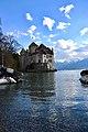 Château de Chillon(Chillon Castle) on the Lake Geneva Shore (Ank Kumar) 03.jpg