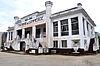 Liste de monuments du cameroun wikip dia for Chambre de commerce du cameroun