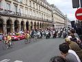 Champs-Élysées stage in the 2007 Tour de France (4).jpg
