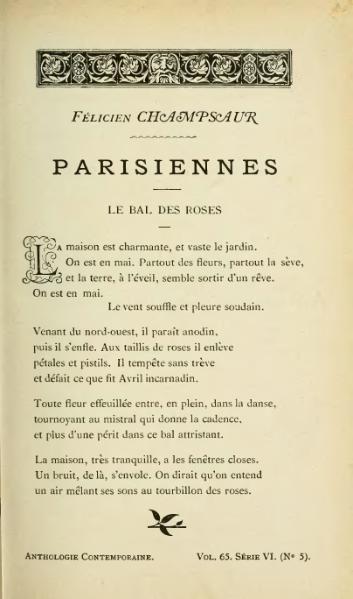 File:Champsaur - Parisiennes, AC, vol. 65.djvu
