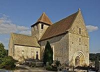 Chapelle Saint-Martin Dordogne 1.jpg