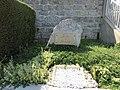 Charchilla - Jardin du souvenir cimetière (juil 2018).jpg