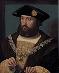 Master of the Brandon Portrait (fl. circa 1510-1540)