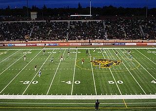 Charles C. Hughes Stadium Sports stadium in Sacramento, California