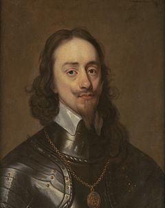 Charles I (1640)