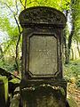 Chenstochov ------- Jewish Cemetery of Czestochowa ------- 195.JPG