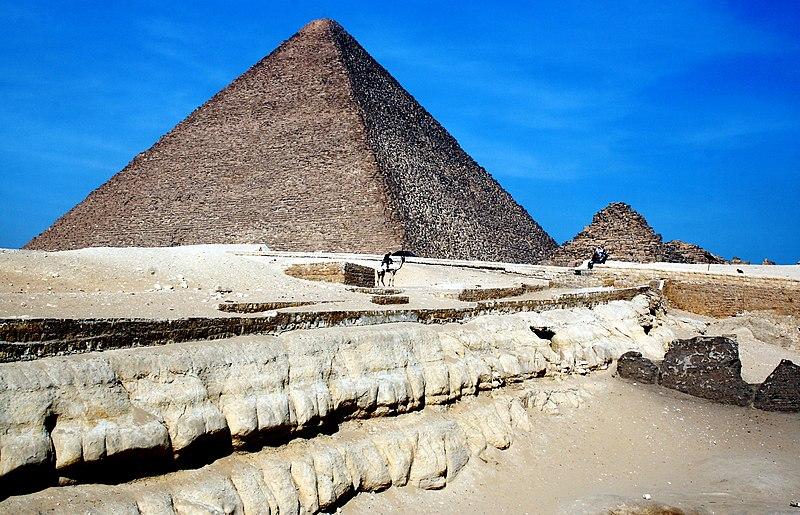 File:Cheops-Pyramide 0914.JPG