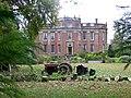 Chettle House - geograph.org.uk - 1028926.jpg
