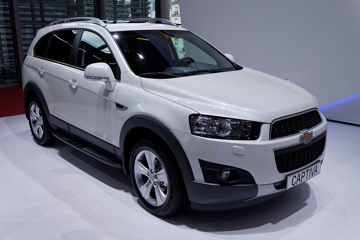chevrolet captiva wikipedia. Black Bedroom Furniture Sets. Home Design Ideas