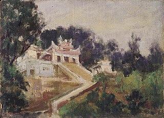 ChiNan Temple