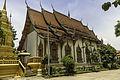Chiang Rai - Wat Si Sai Mun - 0004.jpg