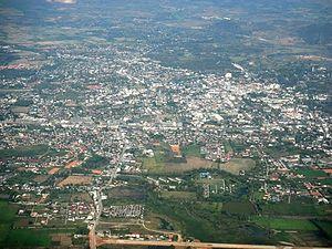 Chiang Rai (city) - Chiang Rai