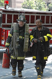 Pompiers de Chicago