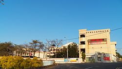 Chih Yung Senior High School 20120127.jpg