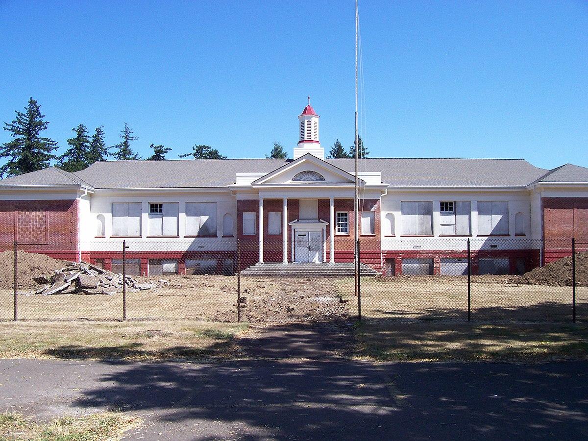 Children 39 s farm home school wikipedia for Farmer home