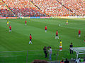 Chile-Ecuador Clasificatorias Sudafrica 2010.jpg
