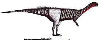 2015 in paleontology - Chilesaurus