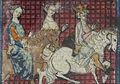 Chilpéric et Frédégonde à cheval.jpg