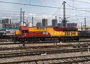 China Railways HXN5B 0143 20160413.jpg