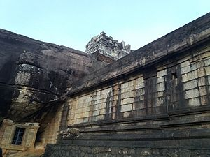 Chitharal Jain Monuments - Image: Chithral Jain Monument