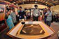 Chladni Pattern - Interactive Science Exhibition - NCSM Stall - Infocom 2014 - Kolkata 2014-12-06 1069.JPG