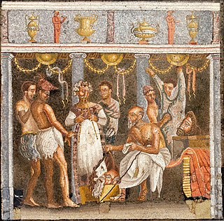 Theatre of ancient Rome Theatrical genre